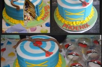 kerrys cake