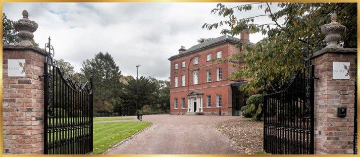 When Hetal Met Rachel – Winstanley House