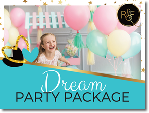 Dream Party Package
