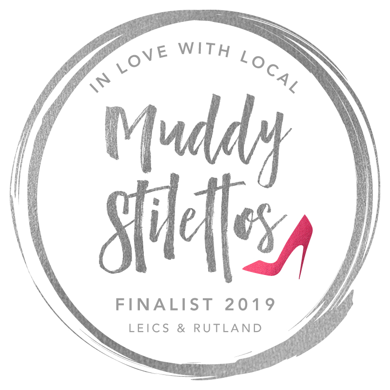 Ruby and Fi - Muddy Stilettos Awards